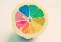 colorwheel grapefruit