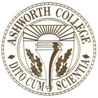 Ashworth College is an online accredited college.