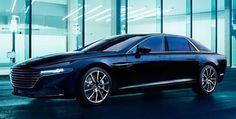 Aston Martin Lagonda - More pictures
