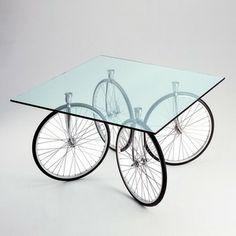 FontanaArte Tour Table | 2Modern Furniture & Lighting