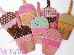little purses!