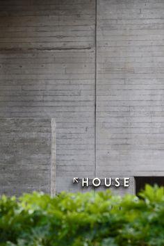 House. London, July 2015.