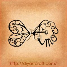 amore infinito #tattoo letters YO