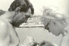 Marilyln Monroe & Dean Martin