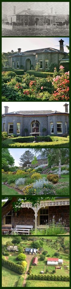 Eden Park Homestead, Romsey, has been owned by six generations of the Clement family (originally Scottish immigrants) since they purchased the land in 1857 at the Crown Grant land sales. The homestead was built a year later of dressed bluestone quarried from the property; it is Italianate in style, single-storeyed with a hipped, slate-clad roof and twin bay windows flanking the arched entry. Recently fully restored, it sits at the end of an impressive kilometre-long driveway lined with…