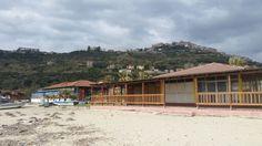 Nicotera Marina, Calabria,  south Italy