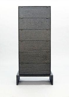 D6 Dresser | John Eric Byers