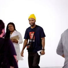 The Best Street Style at Art Basel? Let's Start With Frank Ocean's T-Shirt