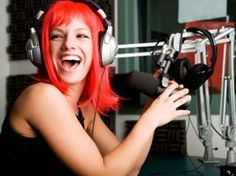 Radio Presenting. Tips on getting into Radio from the Develop Your Career blog