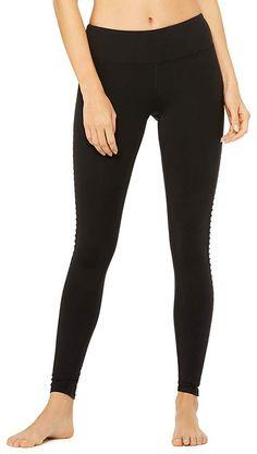 7545feae8a0e1 Alo Yoga Luminous Leggings #yoga #lifestyle #outfit #yogi #fashion #trendy
