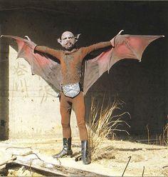"Batman(コウモリ男) from ""Masked Rider"""