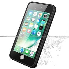iPhone 7 Plus Waterproof Case, Vcloo IP68 Underwater Case for iPhone 7 Plus, Dust Proof, Snow Proof, Dirt Proof, Shockproof, Heavy Duty Protective Carrying Cover Case for 7 Plus, 5.5 Inches  http://topcellulardeals.com/product/iphone-7-plus-waterproof-case-vcloo-ip68-underwater-case-for-iphone-7-plus-dust-proof-snow-proof-dirt-proof-shockproof-heavy-duty-protective-carrying-cover-case-for-7-plus-5-5-inches/  iPhone 7 Plus Waterproof Case: Specially designed for iPhone 7 Plus,