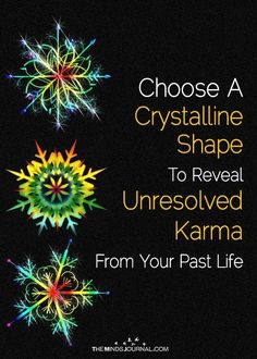 Choose the crystalline shape which appeals to you the most (it should be a natural selection, don't think too much) The one you choose will help identify the Unresolved Karma from your Past life Optical Illusions Test, Funny Illusions, True Colors Personality, Personality Quizzes, Spiritual Test, Spiritual Quotes, Aura Test, Interesting Facts About Yourself, Signs From The Universe