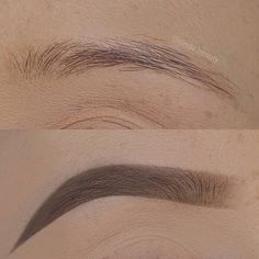 WEBSTA @cinda.beauty ✨ From No-Brow to Wow-Brow ✨  Even though this is definitely more like my Insta-Brow for close-up pictures 😅  I'm definitely planning on using different brow products for different brow-styles 😎  Because you know sometimes it has to be a liiiittle bit more natural. ⬇ Please let me know in the comments which brow products I should try out ⬇  ______________ Used Products:  BROWS @benefitgermany @benefitcosmetics Browvo! Conditioning Primer @anastasiabeverlyhills