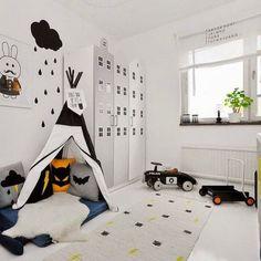 Chambre d'enfant super héros