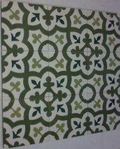 Modelo 117 #casa #house #home #tiles #floor #walls #Spain #Spanish #andalusia #azulejos #contemporary #contemporáneo