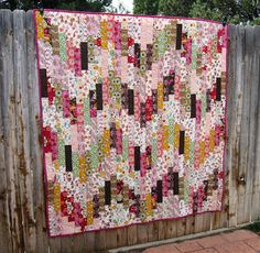 Happy Quilting: Playing the Scales - A Tutorial