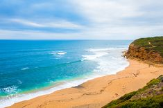 stanciuc - Fotolia.com Station Balnéaire, Lonely Planet, Australia, Water, Outdoor, Australia Beach, Nice Beach, Beaches, Beauty