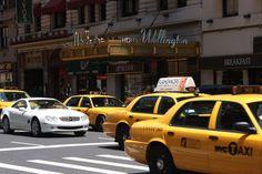 Mietwagen vs. Taxi? Wir nennen Euch 5 Gründe für einen Mietwagen in NYC auf einer 7 Tage X-Mas Shopping Tour durch New York ⋆ USA Mietwagen & Rundreise Tipps [Foto: Pixabay]