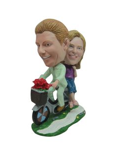 Awesome gift collection available at 1minime. Find wedding gift, personalized gift, personalized cake toppers, bobblehead cake toppers, groomsmen bobble heads and many more!