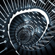 Gotham Spiral | Flickr - Photo Sharing!