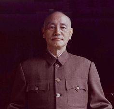 蒋介石高清照片【之二】 - 沉默的麻雀 - 沉默的麻雀的博客