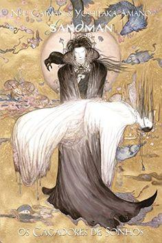 R$ 18,99 Sandman. Os Caçadores de Sonhos - Volume 1 - Livros na Amazon.com.br