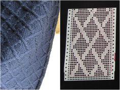 Brother knitting patterns Knitting Gauge, Knitting Charts, Lace Knitting, Knitting Machine Patterns, Stitch Patterns, Knitting Patterns, Knit Purl Stitches, Shibori, How To Purl Knit