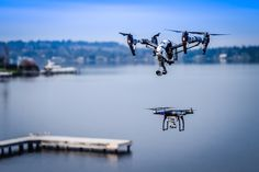 How to Start a Drone Photography Business | Droneblog