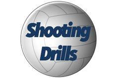 Netball Shooting Drills