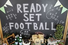 game day decor - Yahoo Image Search Results