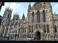 York, the second capital city of England.My home from 1967 - 1978