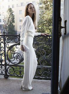 Bruno Barbazan shoots Main Fashion for Gioia 2014