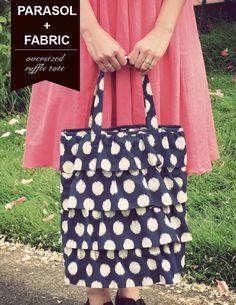 Cute bag pattern