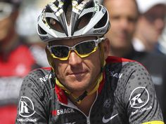 Nike drops Lance Armstrong after doping scandal