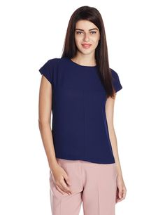Chemistry Women's Tunic Top