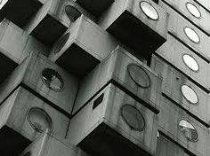 Kisho Kurokawa - Torre capsula Nakagin, Tokio, 1979