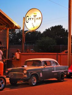 The City Tap - For The Common Good - Pittsboro, NC