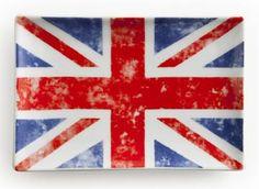 Union Jack Voyage Tray