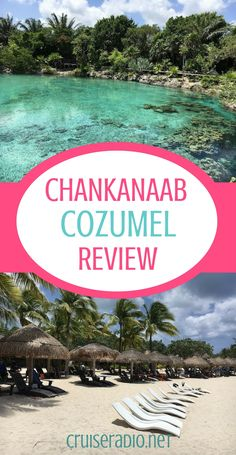 There are two beaches that come to mind when cruisers are looking for a fun day in Cozumel: Mr. Sanchos or Chankanaab. Mr. Sanchos is an all-inclusive experience that runs $55 per person. For a more…