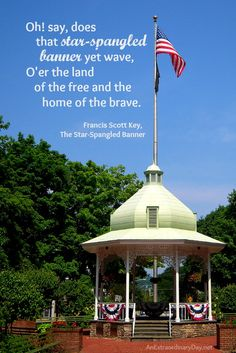"""The Star Spangled B"