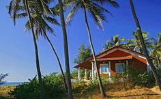 Earthly Paradise Elsewhere in Goa a True Haven