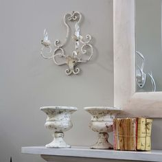 Detalles decorativos de @becara1964