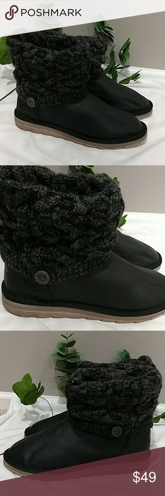 Purposeful Fashion Men Winter Shoes Lovers Solid Color Snow Boots Mens Plush Antiskid Bottom Keep Warm Waterproof Ski Boots Plus Big Size Fine Craftsmanship Shoes