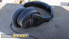 The Best Budget Headphones - Sennheiser HD280 please
