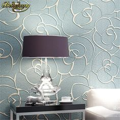 beibehang Relief Roses Wallpaper for Living Room Bedroom Mural Wallpap - LifeMulti.com
