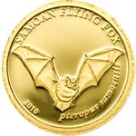Flying Fox - Gold, Coin Invest Trust CIT / B.H. Mayer, 24648