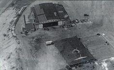Springfield Airport now Springfield Plaza