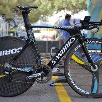 Pro Bike: Vincenzo Nibali's Specialized Shiv