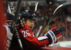 Matt Hendricks of the Capitals supports 'You Can Play' equality movement - The Washington Post